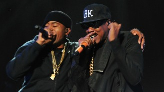 Memphis Bleek Explains Why He Thinks A Jay-Z And Nas Verzuz Is Out Of The Question