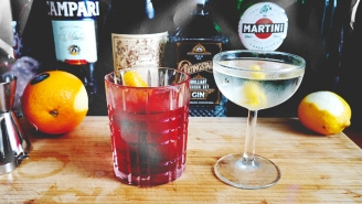 Celebrate Negroni Week With These Two Iconic Recipes