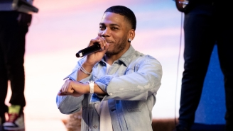 Nelly Is Planning A Follow-Up To His Country Collaborations Album With All Female Artists