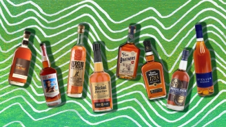 We Blind Taste Tested Eight New Bourbon Whiskeys Under $70 And Crowned A Winner