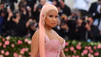 Nicki Minaj Threatens And Doxxes A Reporter Who Tried To Contact Her Cousin For An Interview