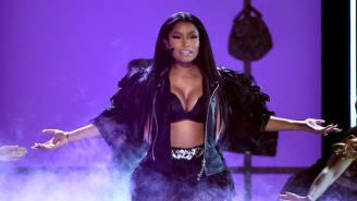 Nicki Minaj Was Reportedly Offered A Phone Call To Clear Up Vaccine Confusion And Not A Visit To The White House