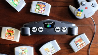 The Definitive 100 Best Nintendo 64 Games, According To Over 250,000 Players