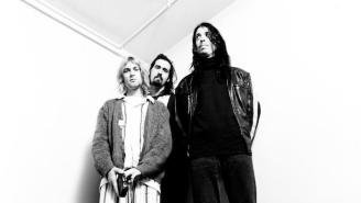 Dave Grohl Remembers Nirvana Thinking 'Smells Like Teen Spirit' Wasn't A Big Deal While Recording It