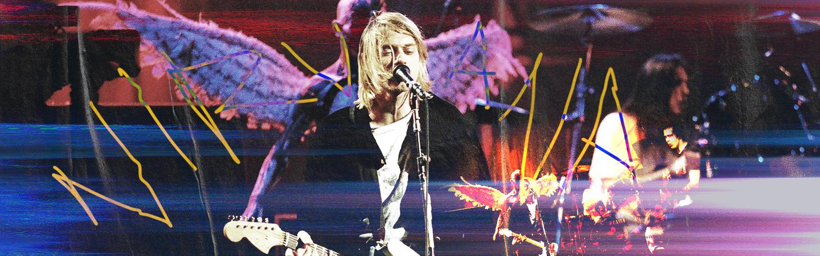 The Best Nirvana Songs, Ranked