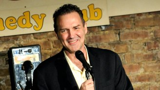 The Comedy World Reacts To The Shocking Death Of Norm Macdonald At 61