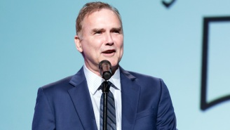 Norm Macdonald Reportedly Recorded His Lines For 'The Orville' Season 3 Before His Death