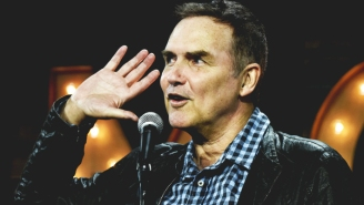 Norm MacDonald Was Masterful At Using Awkwardness And Silence For Comedy