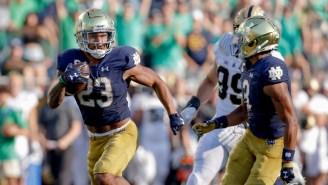 College Football Week 4 Picks: Hoping For A Slugfest In Soldier Field