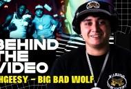 "React Like You Know: OhGeesy - ""Big Bad Wolf"""