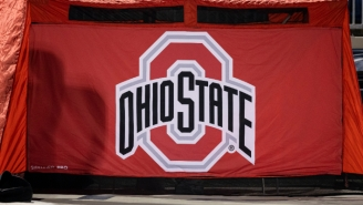An Ohio State Linebacker Left The Team In The Middle Of Its Game Against Akron Then Tweeted 'Fucc Ohio State'