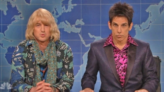 Weekend Preview: Owen Wilson Returns To 'SNL,' And There's So Much Streaming Splendor In Your Living Room