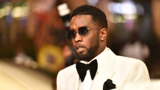 Diddy Has Praise For Both Kanye West And Drake's New Albums: 'You Guys Are True Kings Of Creativity'