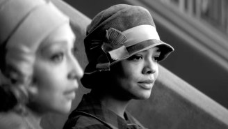 Tessa Thompson And Ruth Negga Live On Different Sides Of The Color Line In Rebecca Hall's 'Passing' Trailer
