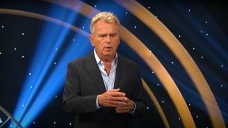 Pat Sajak Explained Why 'Wheel Of Fortune' Made A Big Change In Its New Season