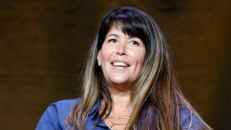 'Wonder Woman' Director Patty Jenkins Said Movies Made For Streaming Look 'Fake'