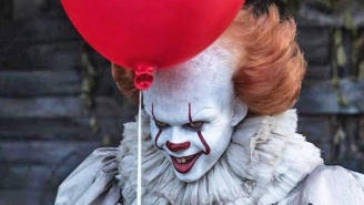 Cary Fukunaga Left 'It' Because He Wanted It To Be More Like 'The Shining'