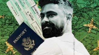 Netflix Originals That'll Make You Dream Of Far-Flung Travel