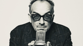 Elvis Costello On Demystifying The Guitar And Taking His Music To Latin America