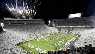 College Football Week 3 Evening Slate Watch Guide: The SEC Heads To The Big Ten