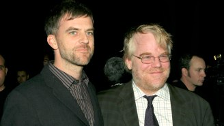Paul Thomas Anderson's Movie With Philip Seymour Hoffman's Son Has An Unappetizing New Title