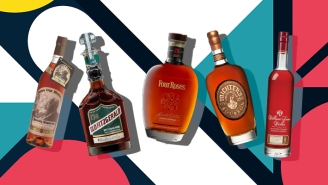 Unicorn Bourbons To Start Building Your Whiskey Collection Around