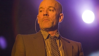 Michael Stipe Addressed Rumors Of R.E.M. Getting Back Together: 'We Will Never Reunite'