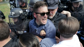 Nazi Richard Spencer Is Broke, Divorced, And Getting Booed Out Of Restaurants, But No One Feels Bad For Him