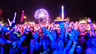 Here Are All The Highlights From This Year's Riot Fest