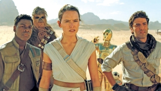Original 'Star Wars' Editor Marcia Lucas Blasts The New Films From Disney: 'The Storylines Are Terrible'