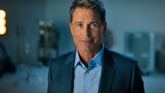 Rob Lowe And His Famous Friends (Including Florence Pugh) Tackle 'Hollywood Clichés' In A Trailer For Netflix