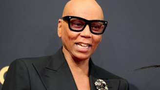 RuPaul Made Emmys History, While 'The Handmaid's Tale' Broke A Record No Show Wants To Break