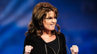 Sarah Palin Has Backtracked On Her Pro-Vaccine Stance, And The Comebacks Are Simply Brutal