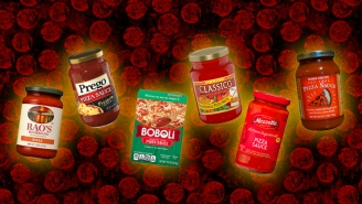 Grocery Store Pizza Sauces, Blind Tested And Ranked