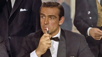 'No Time To Die' Director Cary Fukunaga Calls Sean Connery's Bond 'Basically' A Rapist: 'That Wouldn't Fly Today'