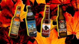 The Best Craft Beer Releases To Chase Down This September