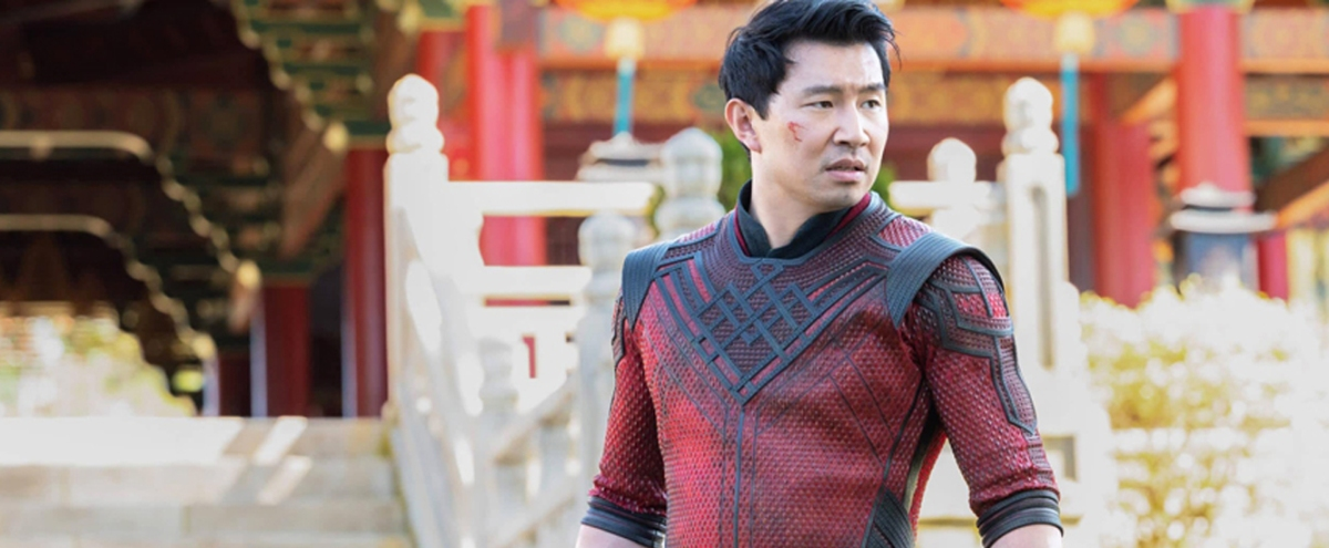 'Shang-Chi' Has Dynamite Characters And Action But Gets A Bit Bogged With Explanations