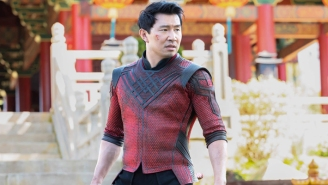 'Shang-Chi' Is Now The Highest-Grossing Movie To Be Released During The Pandemic At The Domestic Box Office