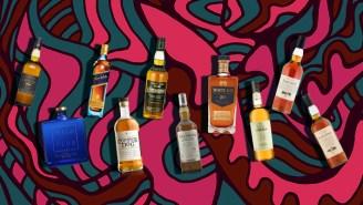Every Scotch Whisky Brand From Diageo's Massive Portfolio, Ranked