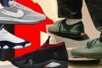 SNX DLX: Featuring The Air Jordan 13 Obsidian, Jordan 14 Iconic Red, Nike LDWaffles, And More