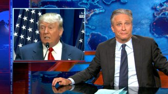 Jon Stewart Knew It Was Time To Leave 'The Daily Show' When He Felt His Mind 'Wandering'
