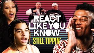 "Artists React To Mike Jones, Paul Wall, Slim Thug ""Still Tippin"" Video"