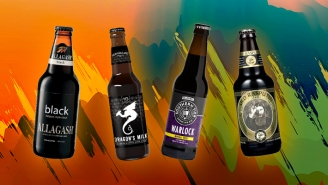 Bartenders Name The Best American-Made Craft Stouts For The Season