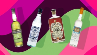Bartenders Name Their Favorite Unexpected Spirits To Sip Straight