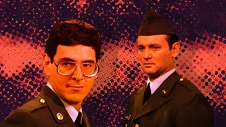'Stripes' At 40: A Slightly Subversive Army Comedy Created At The Ebb Of American Empire