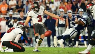 Consensus Week 2 Fantasy Football Kicker Projection Rankings