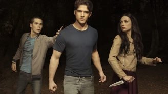 MTV's 'Teen Wolf' Is Returning With A Sequel Movie And New Spin-Off Series