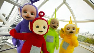 Lil Nas X Approves The Teletubbies' Request For A Collaboration In A Heartwarming Twitter Exchange