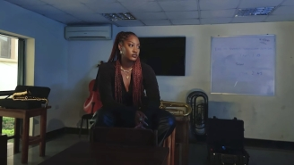 Nigerian Singer Tems Details Her Rise To Stardom In A New Documentary