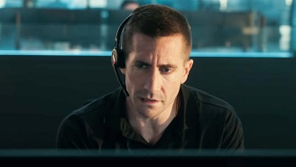 Jake Gyllenhaal Teams Up With The Minds Behind 'Training Day' And 'True Detective' In The Trailer For 'The Guilty'